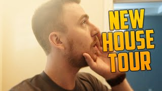 NEW HOUSE TOUR!