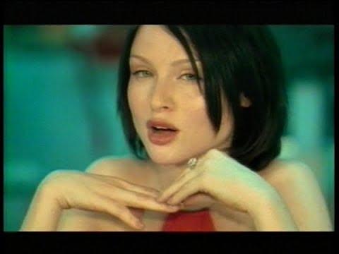 DJ Spiller feat. Sophie Ellis-Bextor - Groovejet (If This Ain't Love) ETV Bonus Mix [Music Video]