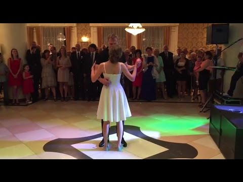 Dirty Dancing Asia & Maciek's First Wedding Dance (Time of My Life) / Pierwszy taniec
