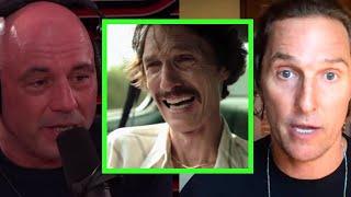 Matthew McConaughey on Physically Transforming for Dallas Buyers Club