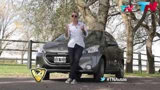 TN Autos con Matias Antico - Test Drive Peugeot 208 1.6 Feline - Bloque 1 PROGRAMA 41