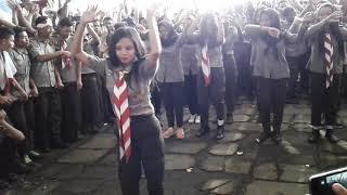 Ultah SMK PN-PN2 PURWOREJO 10 november 2017
