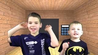 СУМАСШЕДШИЙ ЛИФТ в ROBLOX - приключение мульт игры  видео для детей от Клубника Геймс