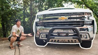 Why I had to Switch Trucks | Chevy Diesel Issues