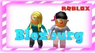 Primer video - bloxburg / roblox