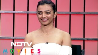 Actresses are now casting the couch aside, says Radhika Apte