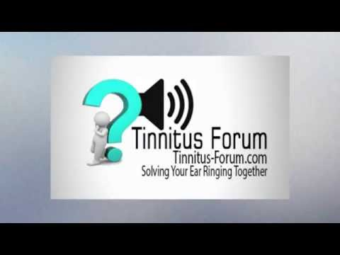 Tinnitus Support Group Forum Community !  REAL SOLUTIONS TO REAL PROBLEMS !