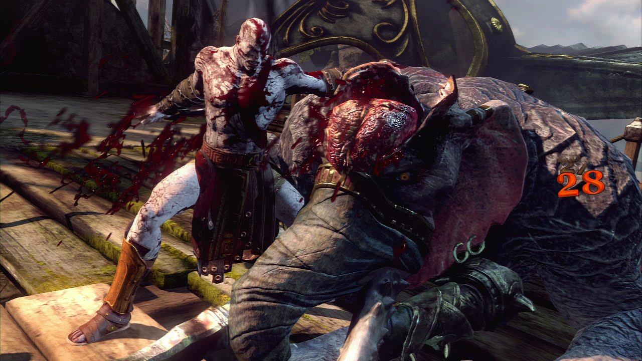 Spiele Ares God Of War - Video Slots Online