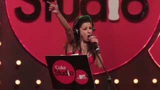 'Kattey' - Ram Sampath, Bhanvari Devi, Hard Kaur - Coke Studio @ MTV Season 3 Mp3