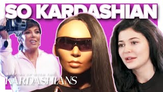 5 Moments Only Kardashians Will Understand | KUWTK | E!