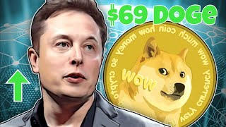 DOGECOIN HEADING TO THE MOON! Elon Musk Tweet Coming Soon!