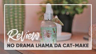 NO DRAMA LHAMA - KAREN & DUDA