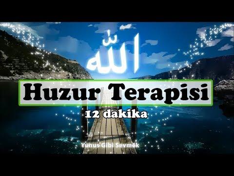 Huzur Mutluluk   Allah zikri   Yunus'ca bir terapi