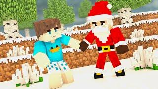 Mod Do Natal Para Minecraft PE 0.13.0 ! Itens,Ferramentas e Mobs MCPE 0.13.0 !