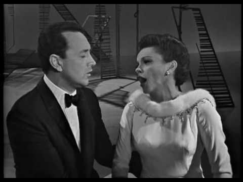 Judy Garland and Vic Damone: Porgy and Bess medley