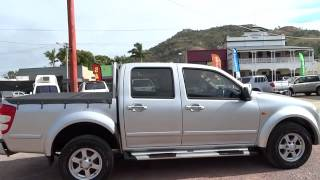 2010 GREAT WALL V240 Townsville, Cairns, Mt. Isa, Charters Towers, Bowen, Australia 5323