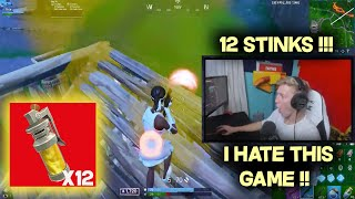 "Tfue *RAGE* after this happens! ""GIVEAWAY"" 