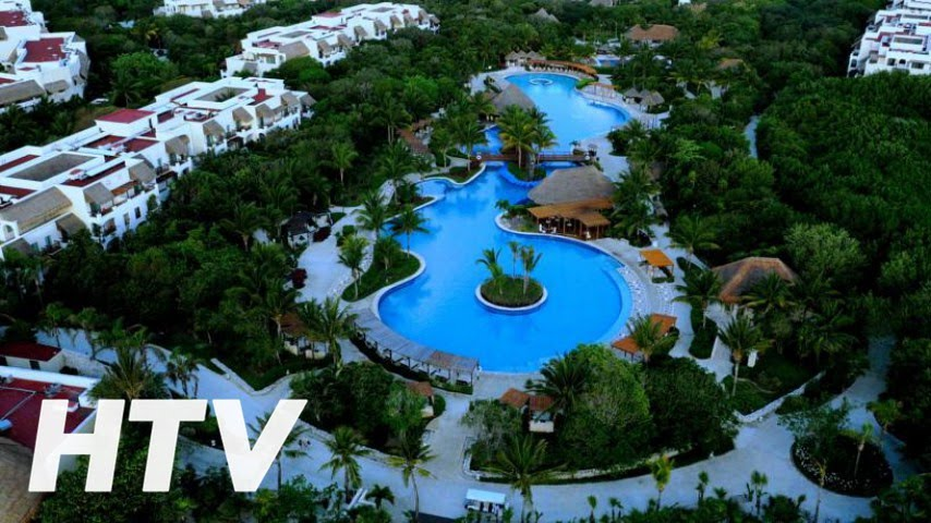 Valentin Imperial Maya All Inclusive   Adults Only, Resort En Puerto Morelos