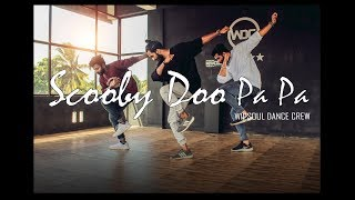 Scooby Doo Pa Pa - DJ kass   ANISH Choreography