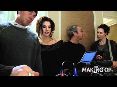 MakingOf 'Haywire' Featurette