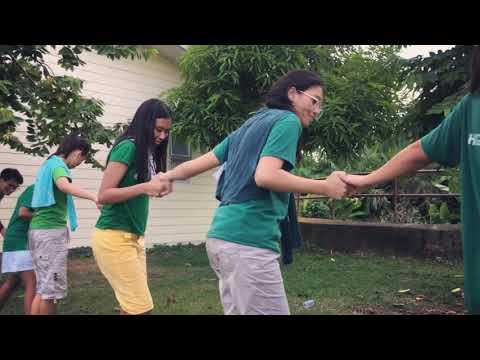 Bicol Hub Summer Youth Camp 2018 - Unshakable - Victory Bicol Hub