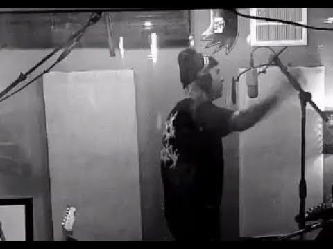 """Attila's Chris Fronzak teases new vocals off new album - Belphegor, """"Baphomet"""" live video"""