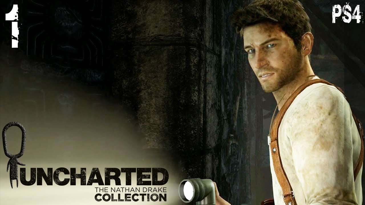 Let S Play Uncharted Drake S Fortune Part 1 First 30