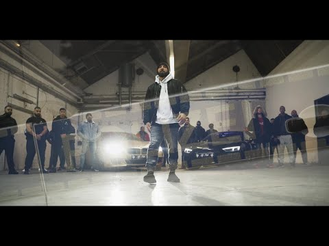 JEYZ feat. MOSH36 - BIS ZUM SCHLUSS Prod. von Dennis Kör (Official Video)