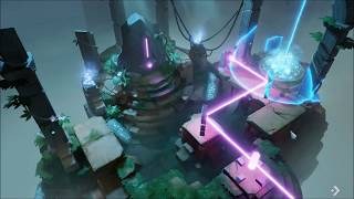 """Archaica: The Path of Light"" Gameplay (Indie PC Game)"