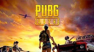 Chicken Race | PUBG Lite