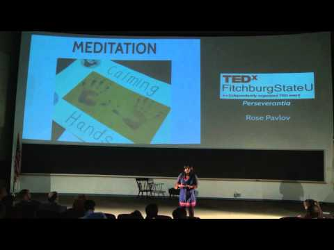 Unlocking children's potential through mindfulness: Rose Pavlov at ...