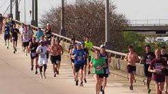 Jacksonville FL 2018 Gate River Run