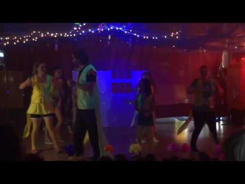video show picasso 2016