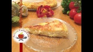 Tava Böreği Tarifi | Tava Böreği Nasıl Yapılır