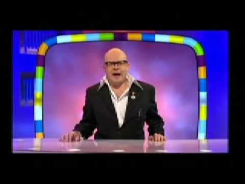 Harry Hills Tv BurpTodd Cartty