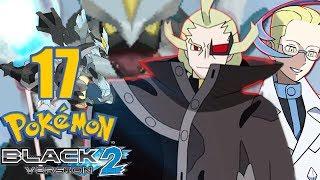 Pokemon Black 2 #17 - Plná síla Týmu Plasma