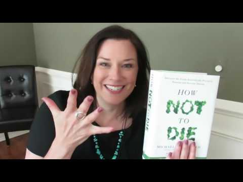How Not To Die | Mini Book Review