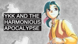 Understanding Disaster, Part 4: Yokohama Kaidashi Kikou and the Harmonious Apocalypse
