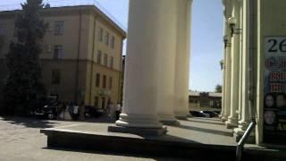 14092011 У театра МАГАРА в Запорожье.mp4