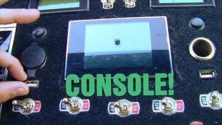 EXO's Car Audio Console | Fully EXPLAINED