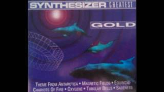 Synthesizer Greatest Gold Disc 1 (Crockett´s Theme)