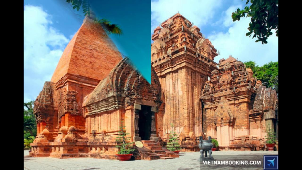 Giá vé máy bay từ Hà Nội đi Nha Trang mới nhất
