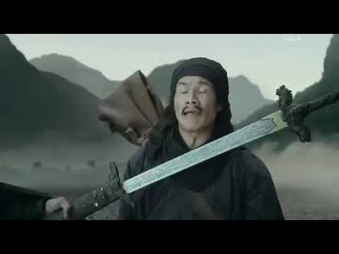 Мастер меча 2 онлайн мультфильм 2017