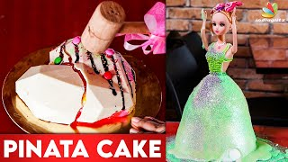 Pinata & Pull Me Up Cake Making | Aari, kamal Hassan | Bigg Boss Finale, Vijay Tv