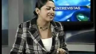 Entrevista Paola Pabn parte 2 de 2