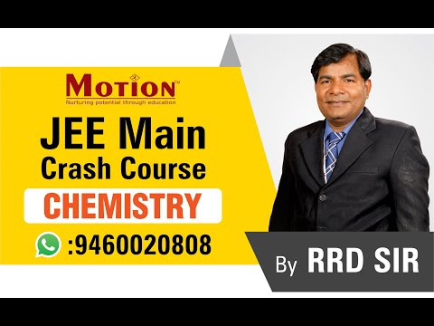 jee-main-2020-crash-course---thermo-chemistry-lec-1