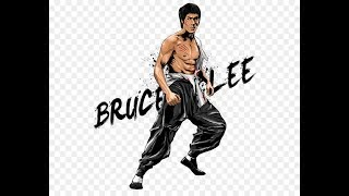 Bruce Lee Quest of the Dragon Episode 1