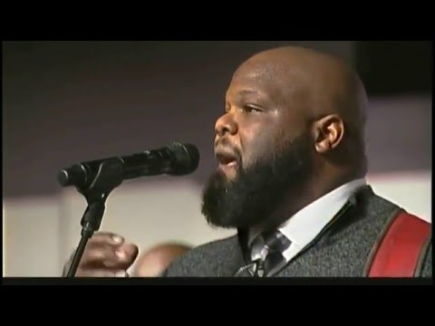 """Nothing I Hold On To"" / ""Abba I Belong to You"" Leon Timbo (Incredible Worship)"
