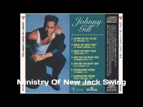 Johnny Gill - My My My