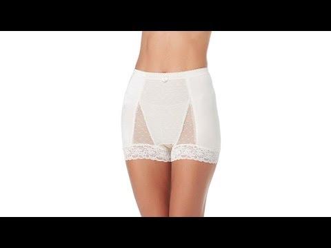 e1f21954637 Rhonda Shear 3pack PinUp Panty Box Set